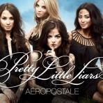 """La línea de Aeropostale inspirada en """"Pretty Little Liars"""""""