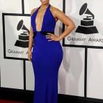 Los vestidos de los Grammys 2014