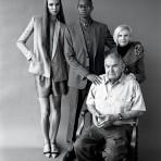 17 modelos transgénero protagonizan la nueva campaña de Barneys