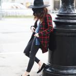 Conoce a Aida Domenech, la fashion blogger de Dulceida.com