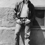 El encanto y legado de James Dean