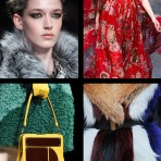 Milán Fashion Week Fall 2014: Parte 2