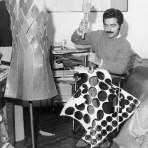 Paco Rabanne, el pionero de la experimentación en la moda