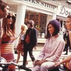Carnaby Street, el paseo londinense de la moda
