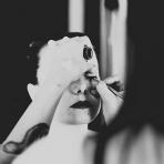La Novia del Año – Maquillaje