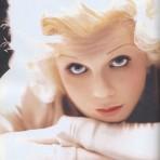 Las transformaciones de famosas con el maquillador Kevyn Aucoin