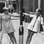 ¡Día Internacional de la Mujer! Un homenaje en imágenes a las que revolucionaron la moda