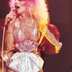 Dale Bozzio, la Lady Gaga original
