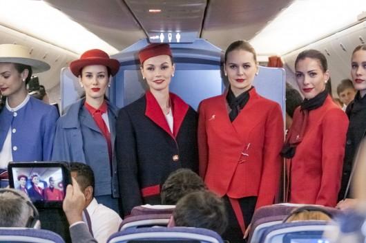 Latam Chile Transportara 1,3 mill. de pasajeros en verano