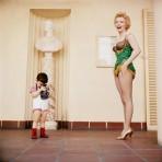 El fotógrafo Milton Greene: Entre Marilyn y la moda
