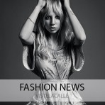 Fashion News: Lady Gaga para Porter, VIVA GLAM MAC de Rihanna y colección invierno Roxy/Quicksilver