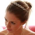 Yasna Castillo - Maquillaje y peinados para novias