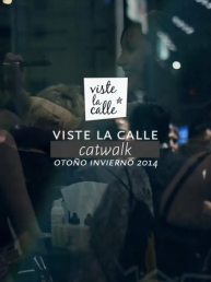 Video: ¡Desfile VisteLaCalle Catwalk!