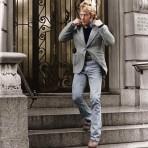 VLC Man: Robert Redford, ícono del estilo casual en los '70