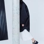 """""""OI"""", la colección Otoño-Invierno 2014 de la diseñadora chilena Pola Thomson"""
