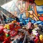 Dónde y cómo ayudar a los damnificados por los incendios en Valparaíso