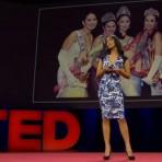 Geena Rocero: la modelo que escondió ser transexual durante 10 años