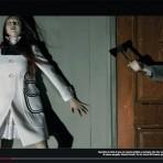 Una historia de horror a través de Vogue Italia, 2014