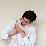Un hombre y su gato: La editorial de Boys by Girls Nº6, 2014