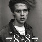 Derek Ridgers: Retratando la juventud inglesa entre 1978 y 1987