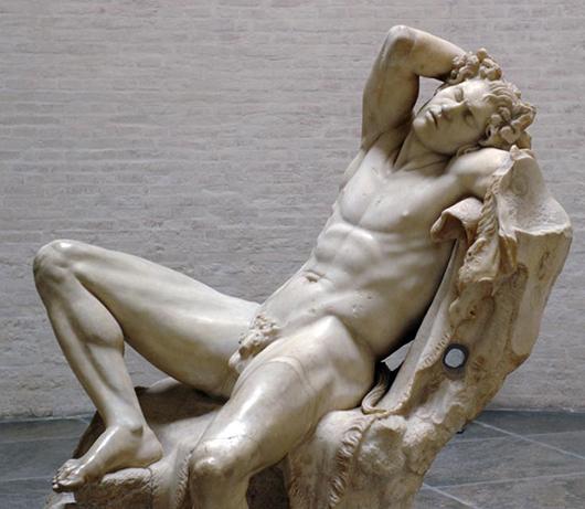 modelo hombre desnudo sentado citas del pasado
