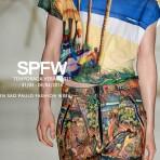 SPFW S/S 2015 por VisteLaCalle: Amapô y Ellus