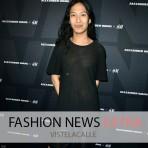Fashion News Extra: H&M anuncia colaboración con Alexander Wang