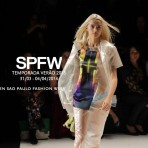 Sao Paulo Fashion Week S/S 2015: Vitorino Campos