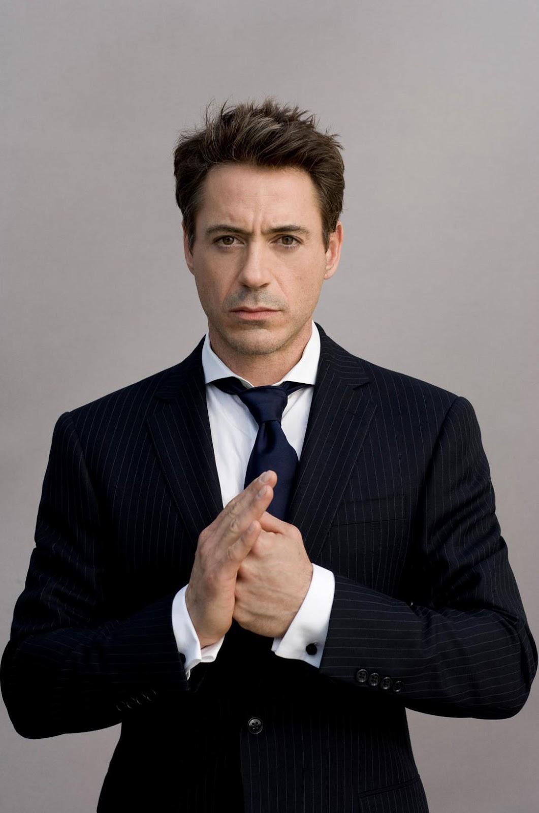 Los 49 años de Robert Downey Jr.