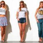 Lo nuevo de Adam Levine: una línea de ropa femenina