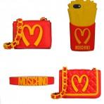 McDonalds y Moschino: la combinación que ha trascendido