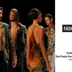Video: Lino Villaventura – São Paulo Fashion Week Verano 2015 por VisteLaCalle