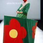 Arte y Moda: Los 55 vestidos de Agatha Ruiz de la Prada en Chile