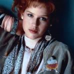 Molly Ringwald, la eterna princesa de la generación de los '80