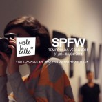 Video: ¡VisteLaCalle en São Paulo Fashion Week – Temporada Verano 2014-2015!