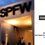 Video: Resumen Día 1 – São Paulo Fashion Week Verano 2015