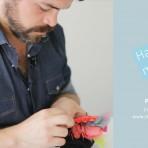 Hazlo Tú Mismo: MARTIN J – Aplicación guantes de invierno