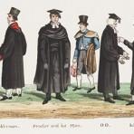 De Harry Potter a Oxford: La tradición del vestuario académico