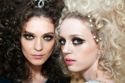Chanel MakeUp Dubai Resort 2015