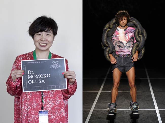 Momoko Okusa