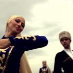 """Comentario sobre """"Nur-Zhovkhar, canciones de Chechenia"""" de Vincent Moon"""