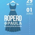 Concurso: Gana entradas dobles para Ropero Paula