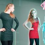 Probadores virtuales en nuestras casas: la nueva forma de probarse ropa