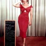 ¡Feliz cumpleaños, Marilyn Monroe!