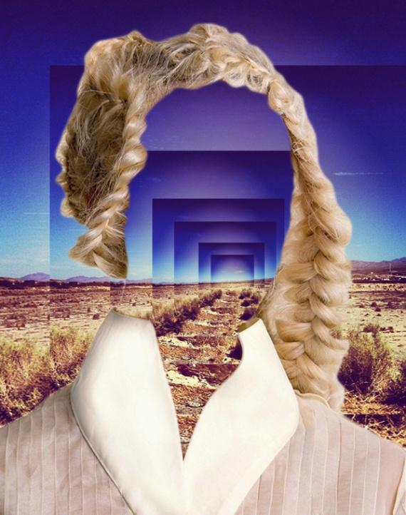 La estética delicada y surrealista de Erin Case en la