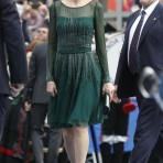 El estilo de Letizia, la futura reina de España