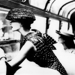 La exhibición de la fotógrafa Lillian Bassman en España