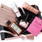 Sample Box: muestras de productos de belleza en la puerta de tu casa