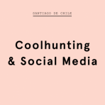Seminario de Coolhunting y Social Media en Urban Station de barrio El Golf