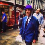 @FashionGrandpas: el mejor streetstyle de la mano de los abuelos más estilosos